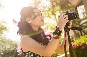 Tips in Taking Good Portraits/Wedding Pictures
